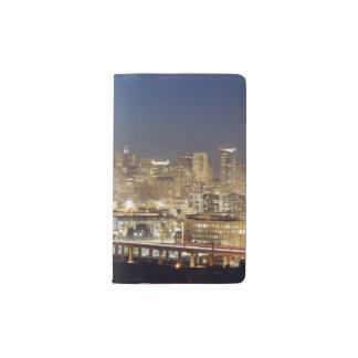 In San Francisco Pocket Moleskine Notebook