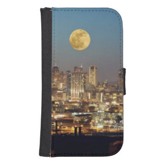 In San Francisco Samsung S4 Wallet Case
