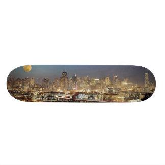 In San Francisco Skate Board Decks