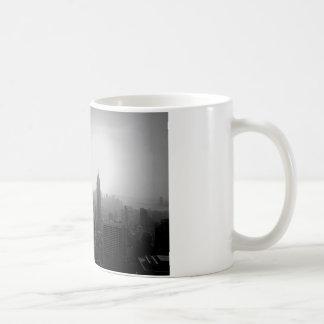 In Sight of Liberty Basic White Mug