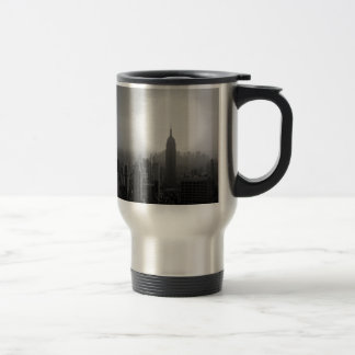 In Sight of Liberty Stainless Steel Travel Mug