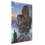 In Statu Praesenti - Canvas Canvas Print