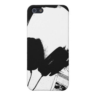 In Stereo IPhone 4 Speckcase Case For iPhone 5