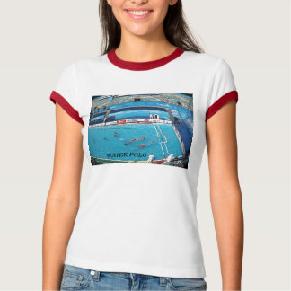 IN SWIMMING WORLD CHAMPIONSHIP ROME 2009 T-Shirt