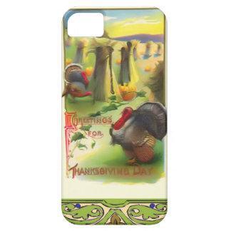 In teh cornfield iPhone 5 cover