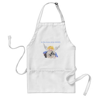 In The Arms of An Angel Standard Apron
