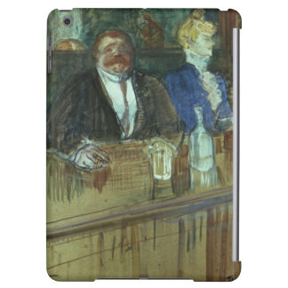 In the Bar: The Fat Proprietor Case For iPad Air