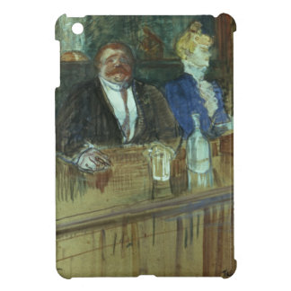 In the Bar: The Fat Proprietor iPad Mini Cases