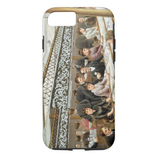 In the Bay, Dinner Time - A Western Ocean Swell, f iPhone 8/7 Case