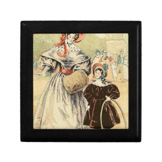 In the Champs-Élysées 1832 Gift Box