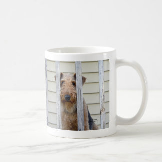 """In the Doghouse"" Coffee Mug"