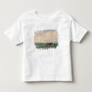 In the Field, 1872 Toddler T-Shirt
