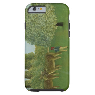 In the Fields, 1910 Tough iPhone 6 Case
