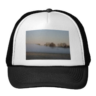 In The Fog Trucker Hats