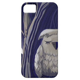 In the forest iPhone 5 cover