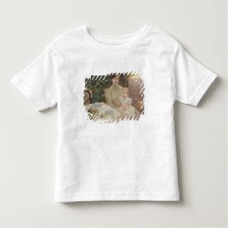 In the Garden, 1904 T Shirt