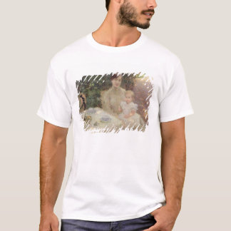 In the Garden, 1904 T-Shirt