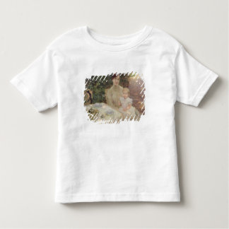 In the Garden, 1904 Toddler T-Shirt