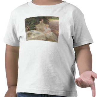 In the Garden, 1904 T Shirts