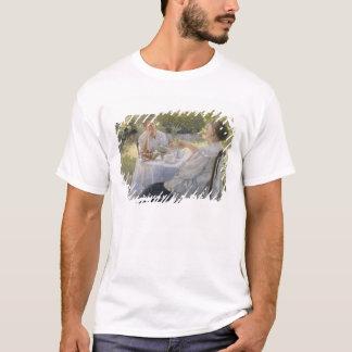 In the Garden, 1911 T-Shirt