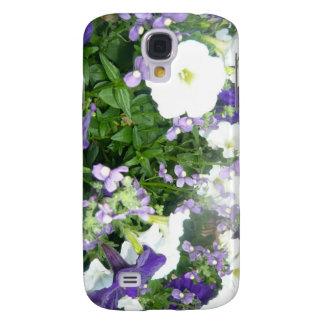 In the Garden Flora Photography Galaxy S4 Case