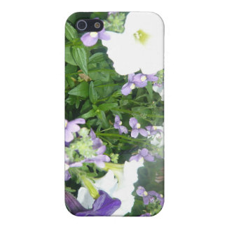In the Garden Flora Photography iPhone 5/5S Case