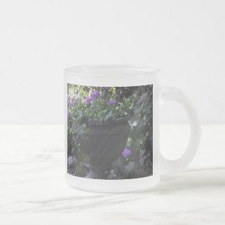 In the Garden Mugs