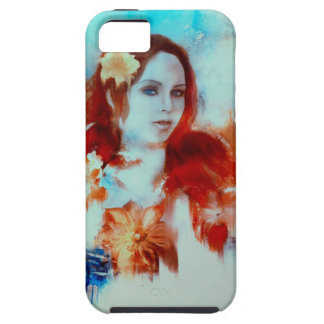 In the garden that nobody knows iPhone 5 case