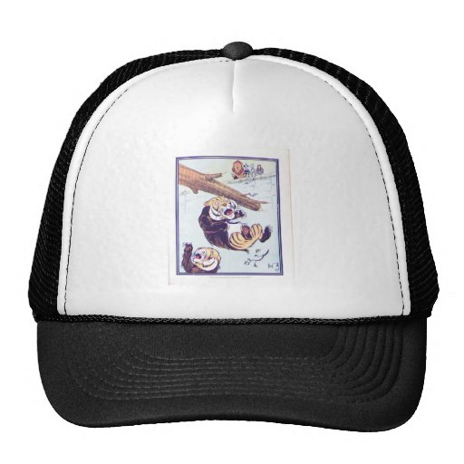 In The Land Of Oz Mesh Hats