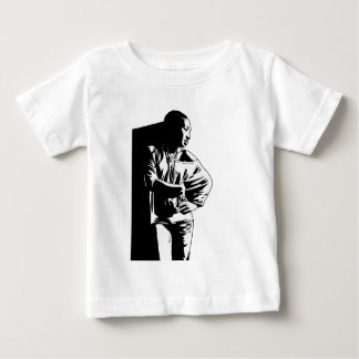 In the light baby T-Shirt