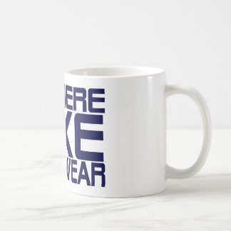 In The Like Swimwear Coffee Mug