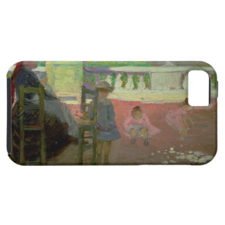 In the Luxembourg Gardens iPhone 5 Cover