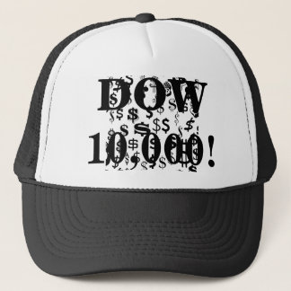 In the Money Trucker Hat