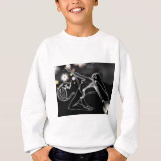 in the night... sweatshirt