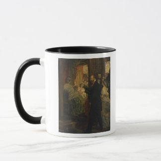 In the Opera House, 1862 Mug