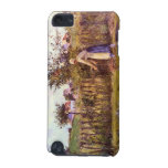 In the Orchard by Camille Pissarro iPod Touch 5G Cover