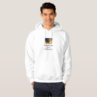 In The paint Hoodie