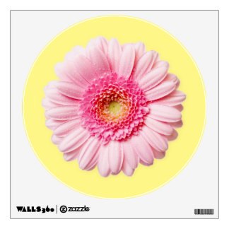 In the Pink Daisy Decal