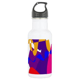 In the Rain 532 Ml Water Bottle