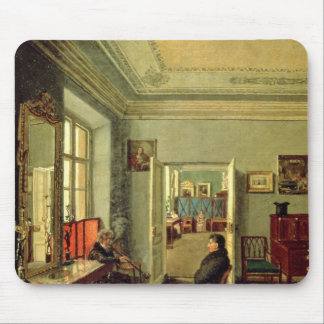 In the Room, 1834 Mouse Mat