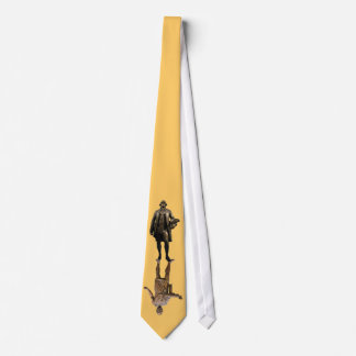 In the Shadow of Cincinnatus Tie