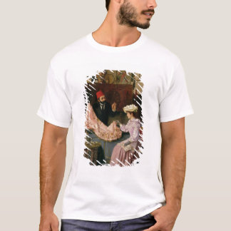 In the Souk, 1891 T-Shirt