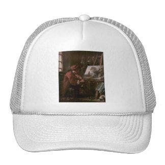 'In the Studio' Cap