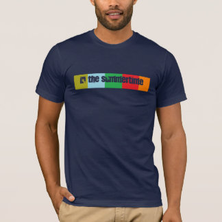 In the summertime £19.75 T-Shirt