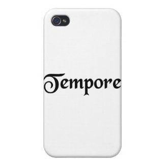 In the time of case for iPhone 4