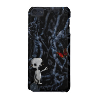 In the Twisty Woods iPod Touch 5G Cases