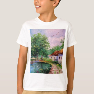 in the village T-Shirt