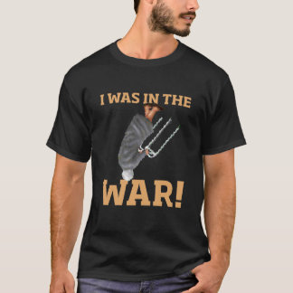 In The War T-Shirt