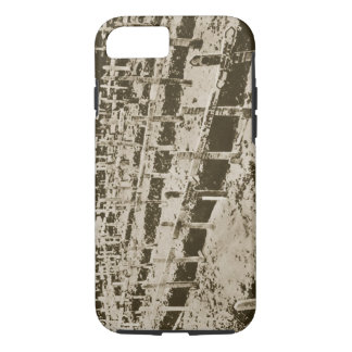In the West nothing New: A German cemetery in Fran iPhone 8/7 Case