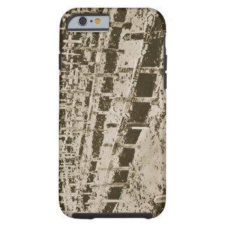 In the West nothing New: A German cemetery in Fran Tough iPhone 6 Case